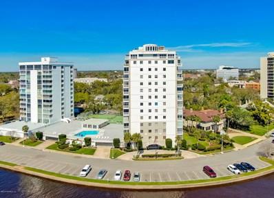 1560 Lancaster Ter UNIT 604, Jacksonville, FL 32204 - #: 992515