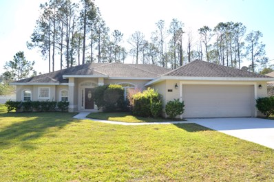 Palm Coast, FL home for sale located at 36 Richfield Ln, Palm Coast, FL 32164