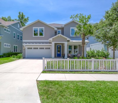 Atlantic Beach, FL home for sale located at 730 Paradise Ln, Atlantic Beach, FL 32233