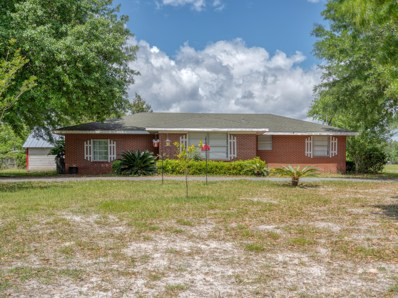 Hilliard, FL home for sale located at 2800 Ruby Dr, Hilliard, FL 32046