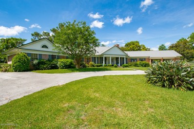 243 Moritani Point Rd, East Palatka, FL 32131 - #: 992627