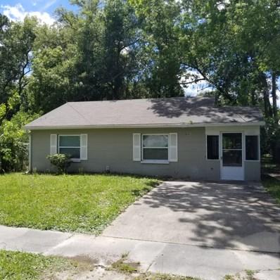 8960 7TH Ave, Jacksonville, FL 32208 - #: 992683