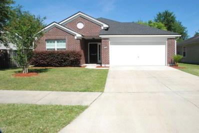Macclenny, FL home for sale located at 5559 Huckleberry Trl W, Macclenny, FL 32063