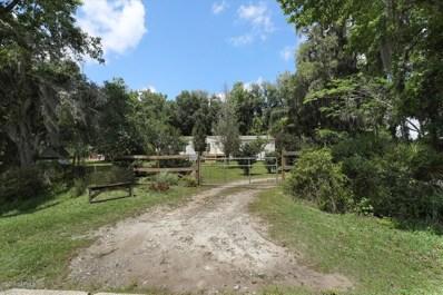 7940 County Road 208, St Augustine, FL 32092 - MLS#: 992792