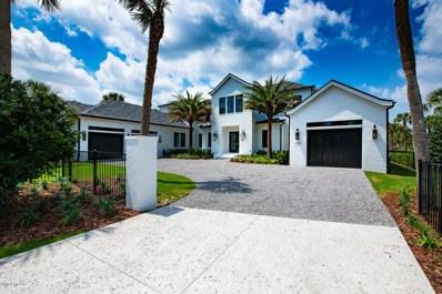 4352 Ponte Vedra Blvd, Jacksonville Beach, FL 32250 - #: 992873