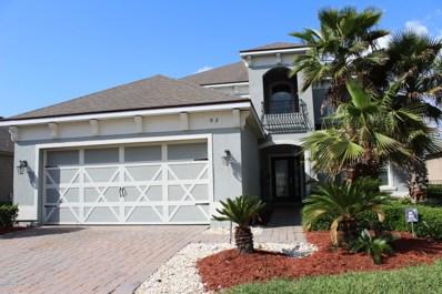 95093 Poplar Way, Fernandina Beach, FL 32034 - #: 992886