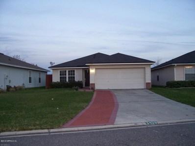 3409 International Village Dr W, Jacksonville, FL 32277 - #: 992891