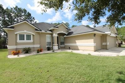 1913 W Willow Branch Ln, St Augustine, FL 32092 - #: 992905