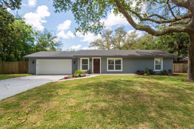 130 Tanager Rd, St Augustine, FL 32086 - #: 992957