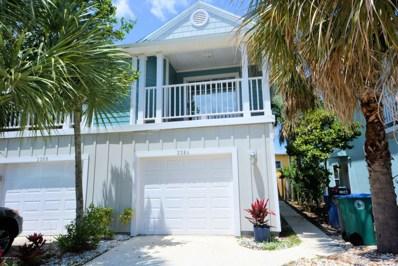 Neptune Beach, FL home for sale located at 226 South St UNIT A, Neptune Beach, FL 32266