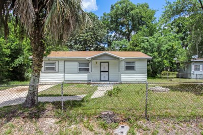 4663 Williamsburg Ave, Jacksonville, FL 32208 - #: 993041