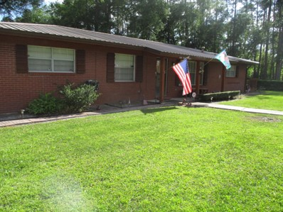 Starke, FL home for sale located at 1002 Palm St, Starke, FL 32091
