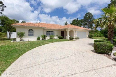 Palm Coast, FL home for sale located at 19 Presidential Ln, Palm Coast, FL 32164