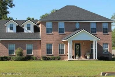 Macclenny, FL home for sale located at 4590 Raintree Dr, Macclenny, FL 32063