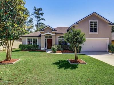 2357 Oak Point Ter, Middleburg, FL 32068 - #: 993101