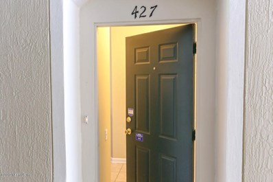 7990 Baymeadows Rd E UNIT 427, Jacksonville, FL 32256 - #: 993134
