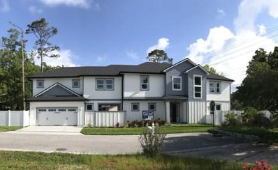 963 Seabreeze Ave, Jacksonville Beach, FL 32250 - MLS#: 993155