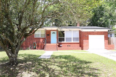 2041 Mercer Cir S, Jacksonville, FL 32217 - #: 993158