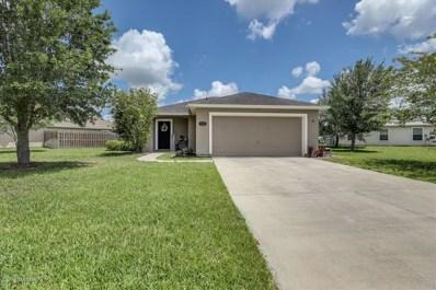 1112 Cabin Bluff Dr, St Augustine, FL 32092 - #: 993242
