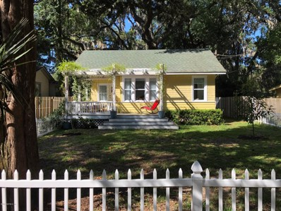 2720 Apache Ave, Jacksonville, FL 32210 - #: 993245
