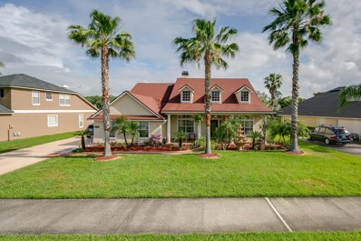 2204 Harbor Lake Dr, Fleming Island, FL 32003 - #: 993265