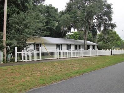 113 SW Pecan St, Keystone Heights, FL 32656 - #: 993269