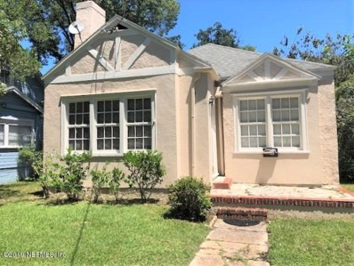 1427 Dancy St, Jacksonville, FL 32205 - #: 993313