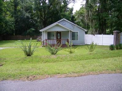 3126 Capper Rd, Jacksonville, FL 32218 - #: 993371