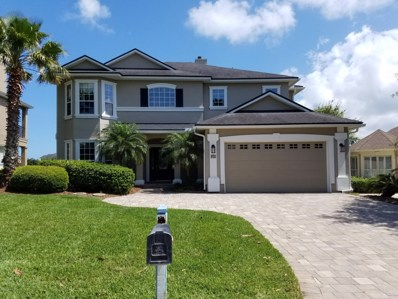 Ponte Vedra Beach, FL home for sale located at 1201 Turtle Hill Cir, Ponte Vedra Beach, FL 32082