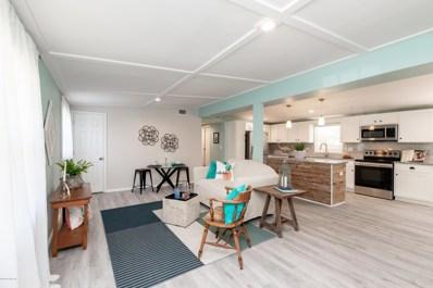 Atlantic Beach, FL home for sale located at 66 Forrestal Cir S, Atlantic Beach, FL 32233