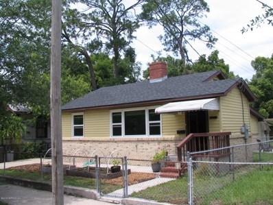 2647 Myra St, Jacksonville, FL 32204 - #: 993385