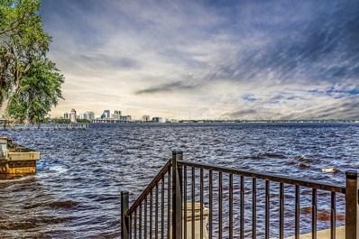 2950 St Johns Ave UNIT 1, Jacksonville, FL 32205 - #: 993393