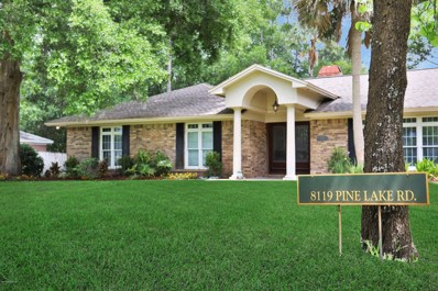 8119 Pine Lake Rd, Jacksonville, FL 32256 - #: 993408