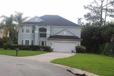 Ponte Vedra Beach, FL home for sale located at 3233 Fiddlers Hammock Ln, Ponte Vedra Beach, FL 32082