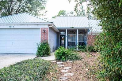 5309 Shore Dr, St Augustine, FL 32086 - #: 993479