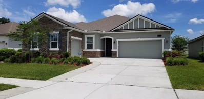 3335 Spring Valley Ct, Green Cove Springs, FL 32043 - #: 993489