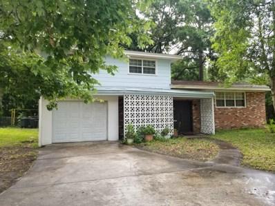 1411 Danbury Rd, Jacksonville, FL 32205 - #: 993517
