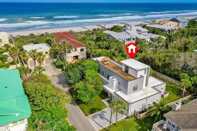 30 20TH St, Atlantic Beach, FL 32233 - #: 993518