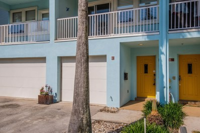 1026 2ND St S UNIT C, Jacksonville Beach, FL 32250 - #: 993538