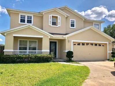 11536 Bonnie Lakes Ct, Jacksonville, FL 32221 - #: 993541