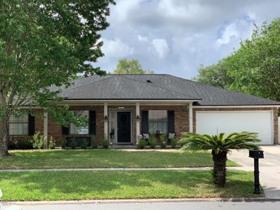 4522 Crosstie Rd N, Jacksonville, FL 32257 - #: 993564
