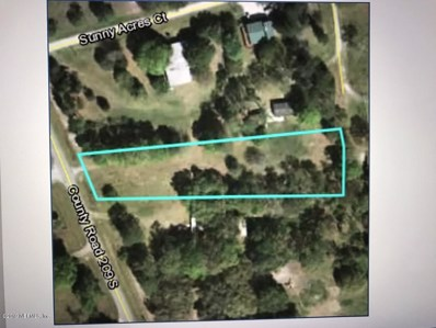 Green Cove Springs, FL home for sale located at 5359 County Rd 209 S, Green Cove Springs, FL 32043