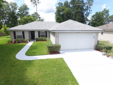 Macclenny, FL home for sale located at 506 Lissie Ct, Macclenny, FL 32063