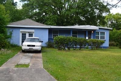 2607 Larkspur Ave, Jacksonville, FL 32209 - #: 993637