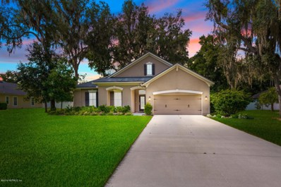 705 Old Loggers Way, St Augustine, FL 32086 - #: 993653