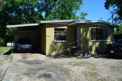 4029 Fairfax St, Jacksonville, FL 32209 - #: 993671
