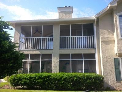 Ponte Vedra Beach, FL home for sale located at 700 Ironwood Dr UNIT 721, Ponte Vedra Beach, FL 32082