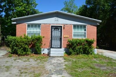 4909 Ave B, Jacksonville, FL 32209 - #: 993686