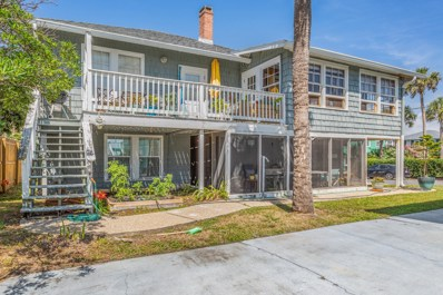 Neptune Beach, FL home for sale located at 109 Magnolia St, Neptune Beach, FL 32266