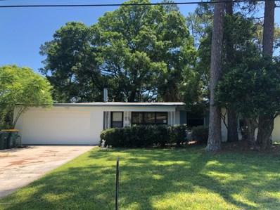 641 Antigua Rd, Jacksonville, FL 32216 - #: 993705